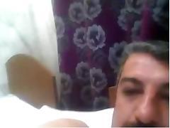 iraq genital man