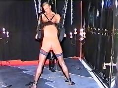 BDSM, Amateur, BDSM, German