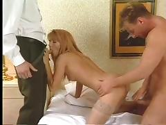 All, Anal, Double, Double Penetration, Hungarian